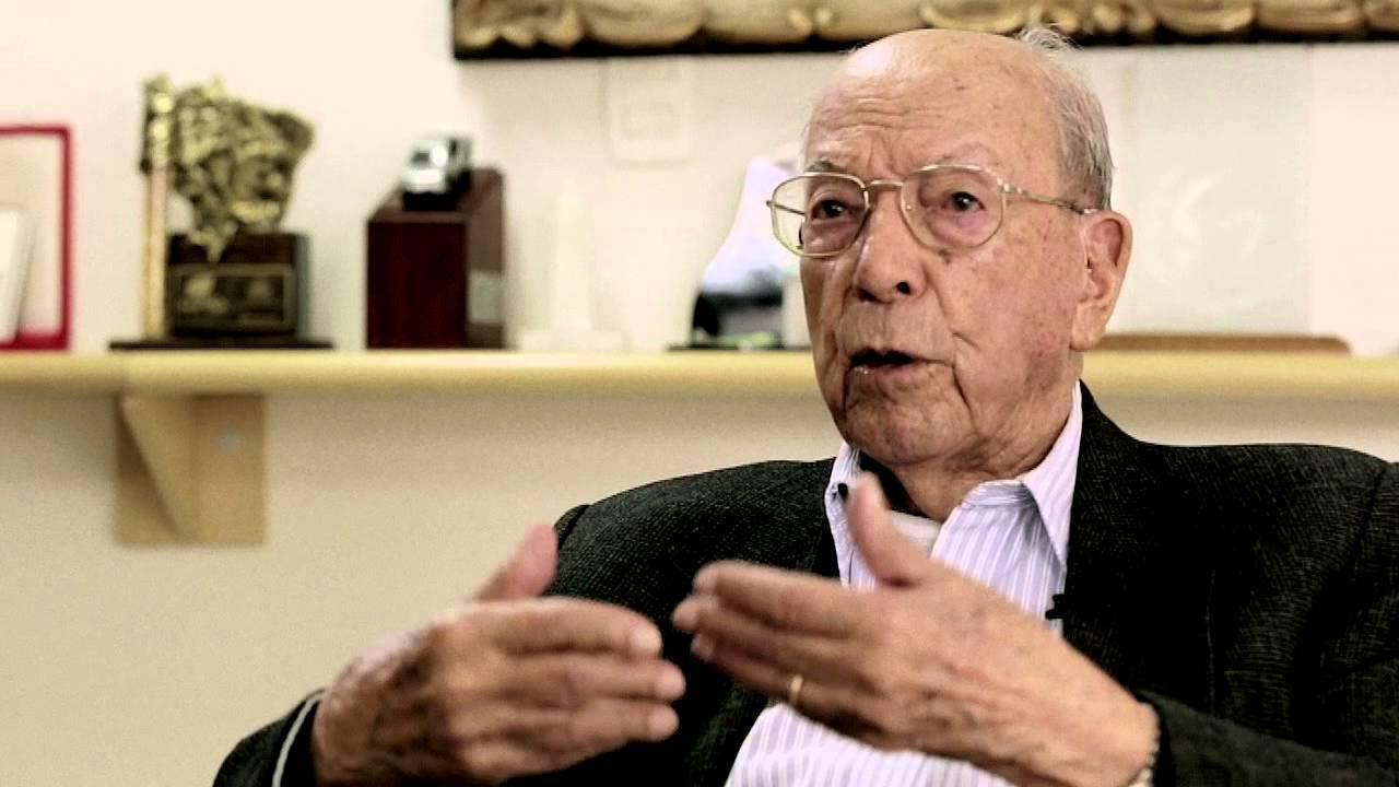 Foi fundador da empresa de adubos MANAH e fundador e  presidente da Fundação Agrisus.