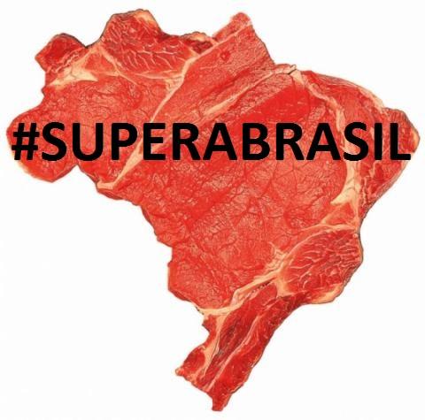 #SUPERABRASIL