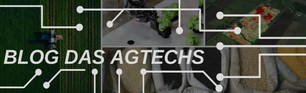 Blog das AgTechs