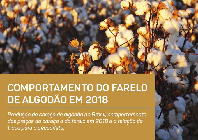 Entenda o comportamento do farelo de algodão em 2018 1c2b916c2431e