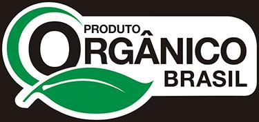 Selo Certificacao Organico