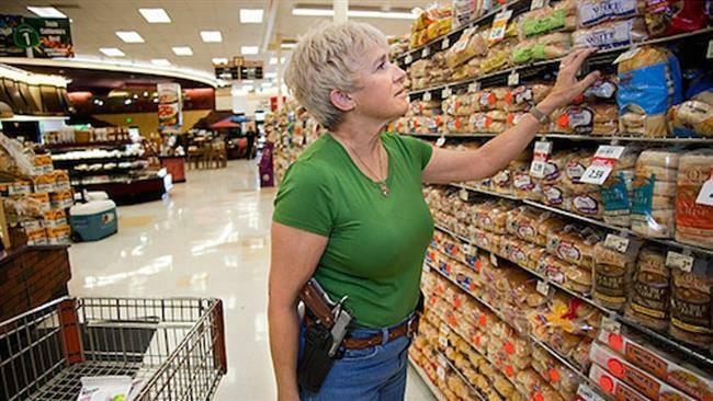 texas-mulher-armada-no-supermercado