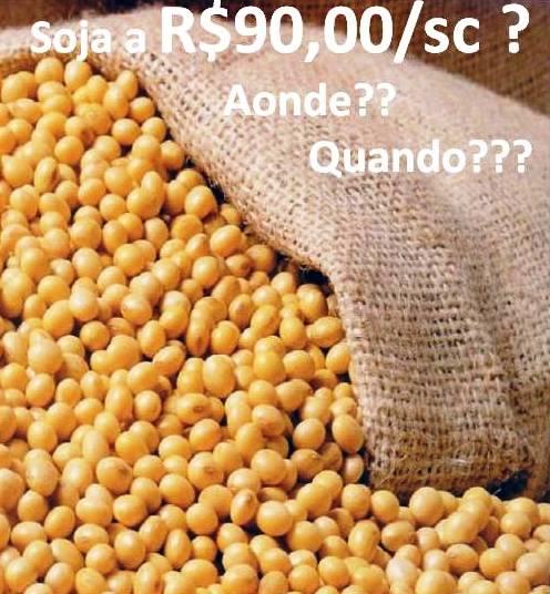Imagem destacada_soja 90 reais