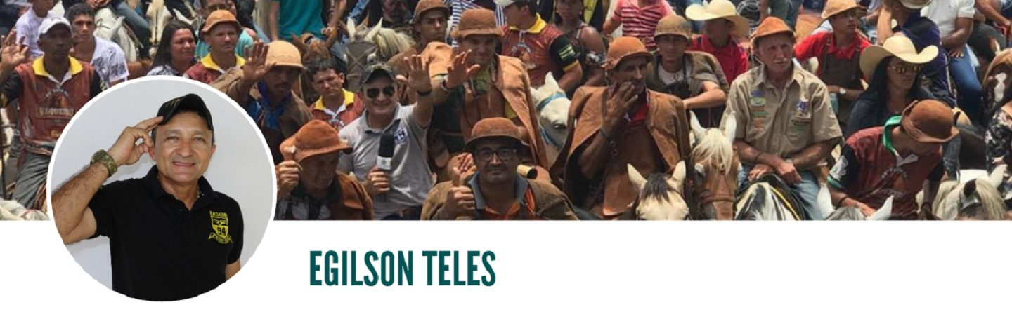 Blog do Egilson Teles