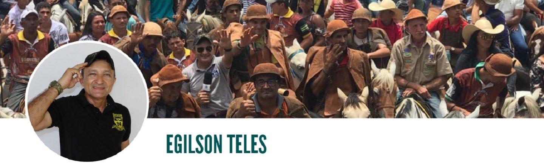 Blog do Egilson Teles