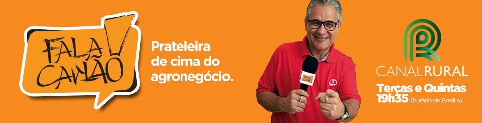 Fala Carlão!