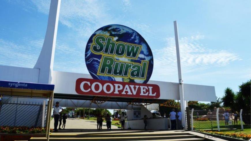 show-rural-coopavel-aquecimento-de-escamoteadores