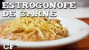 estrogonofe