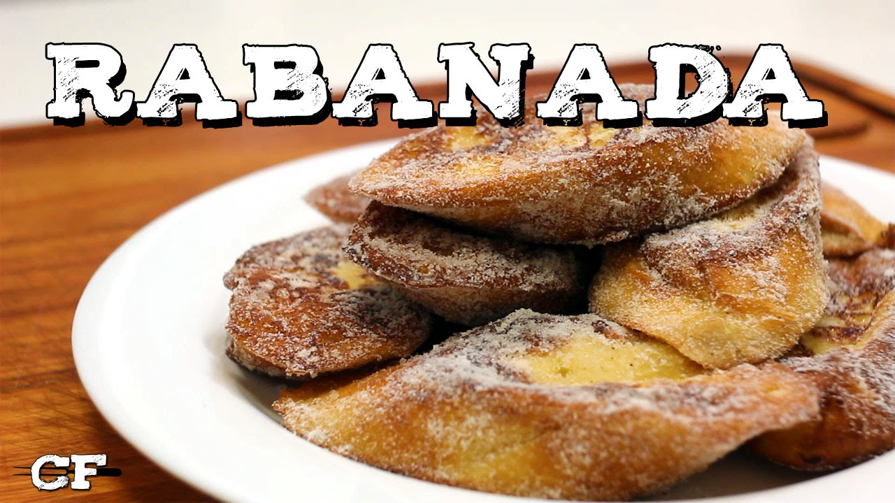 rabanada