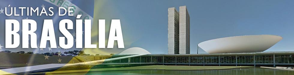 Últimas de Brasília