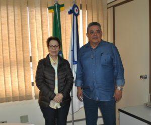 Foto: Assessoria Funasa MS /Divulgação